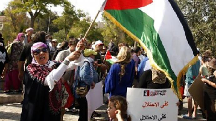 Pro-Palestinian activists detained in Israel denied access to lawyers