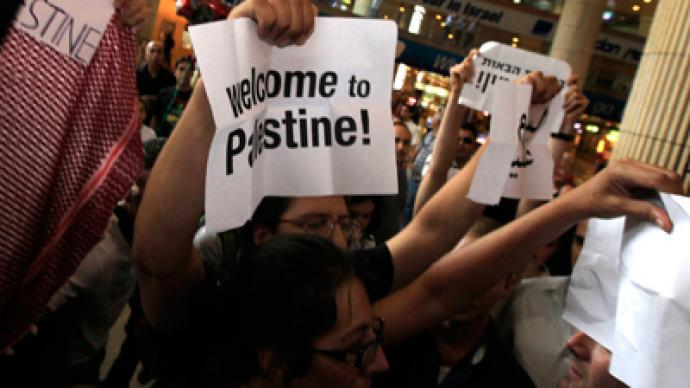 Not welcome: Israel to bar entry to pro-Palestinian activists