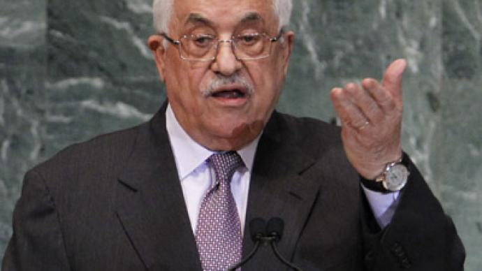 Palestine ready to negotiate with Israel after UN vote – Abbas