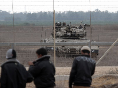 Leveling Gaza: Israel airstrikes to cost Gaza over $1.2 billion
