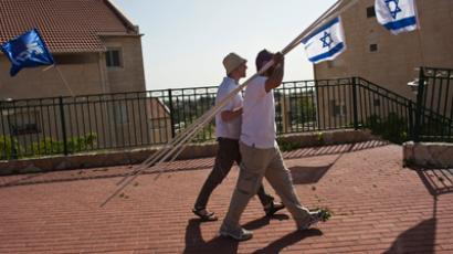 Obligatory military service splits Israeli Arabs