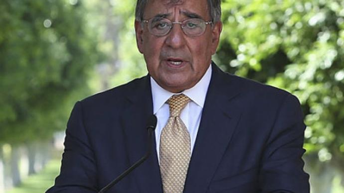 'Assad better get the hell out' – Panetta