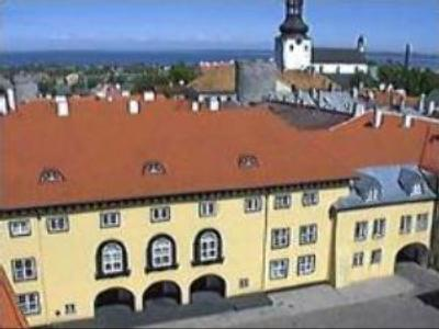 Parties start talks on forming government in Estonia