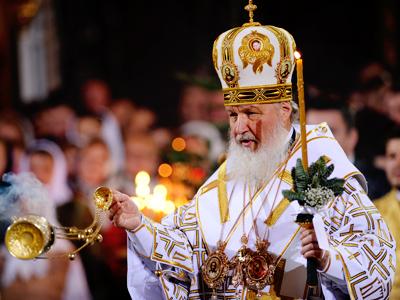 Orthodox world celebrates Christmas (VIDEO)