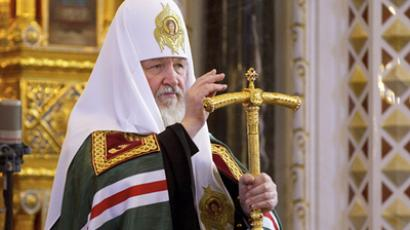 'Let hope give you strength': Patriarch Kirill sends Easter message