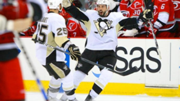 Pens make it to Stanley Cup final once more