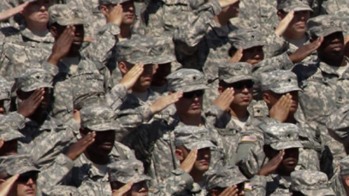 Universal soldier: Pentagon eyes limb-regenerating super-troopers?