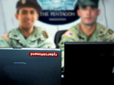 Pentagon's cybersoldiers to get their own command – report