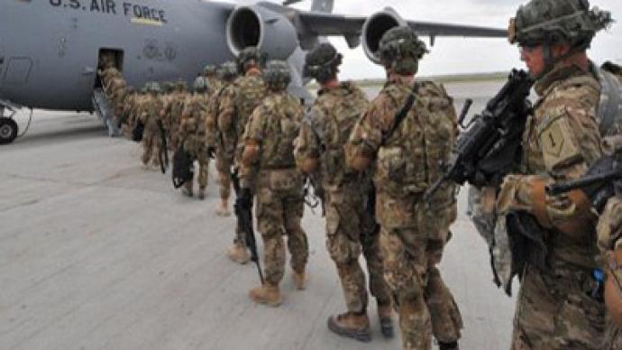 Pumping arms: Pentagon's bigger stick to beat Iran
