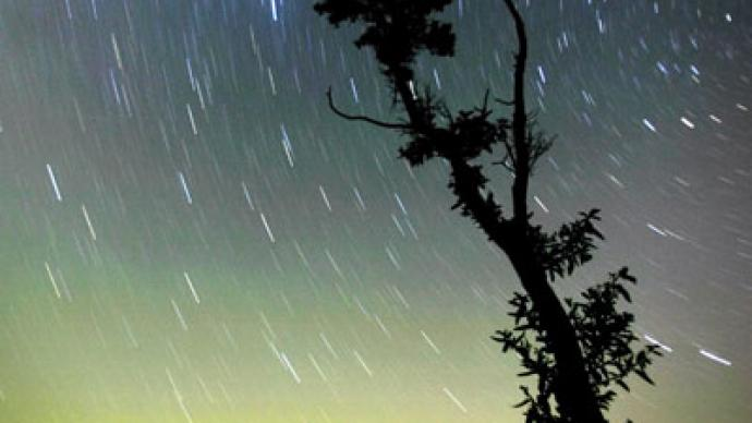 Meteor shower peak: Perseids give stargazers 2 shining nights (PHOTOS)