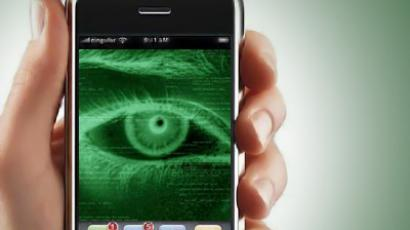 Smartphone users give total access to spying apps