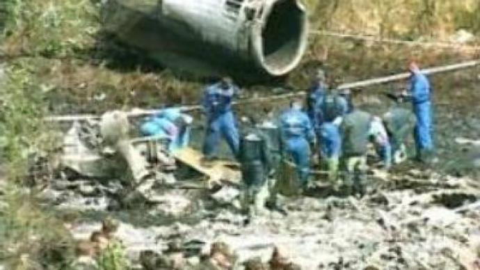 Pilot's lack of practice cost 170 lives