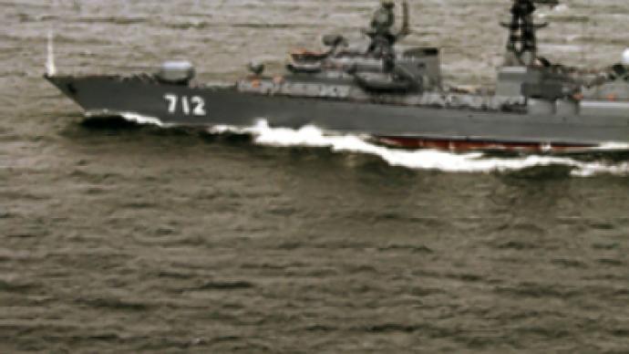 Piracy latest: Russian ship nears Somali coast