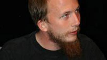 Walk the plank! Pirate Bay co-founder returned to Sweden, arrested for hacking