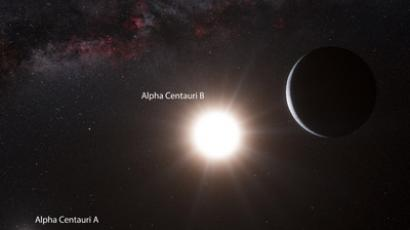 A New Earth? Potentially habitable planet discovered orbiting nearby star similar to our sun