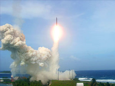Planned North Korean satellite launch has US and Japan up in arms