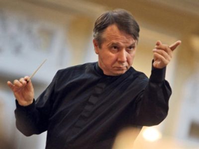 Conductor charged with molestation cancels UK concerts