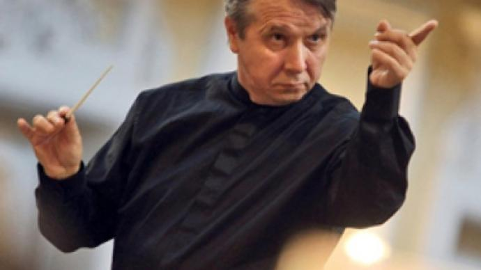 Pianist Pletnev returns to Russia, says Thai pedophilia charges wrong
