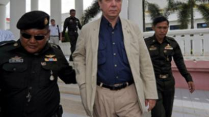 Thai court extends bail for Russian on child rape charges