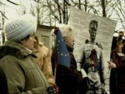 Poland and Estonia - two different views on war memorials