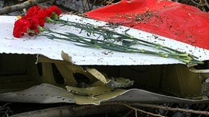 One year on, Kaczynski plane crash tests Polish-Russian relations