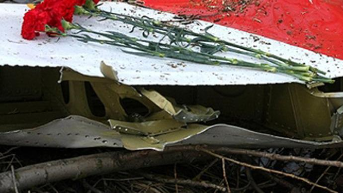 Polish delegation in Russia remembers victims of Smolensk air crash