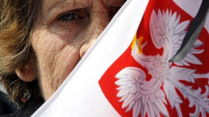 "Poland boils over ""A Day Without Smolensk"""