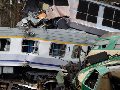 Shock Swiss bus crash kills 28, most children (PHOTOS, VIDEO)