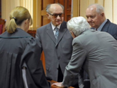 Poland's last communist leader goes on trial