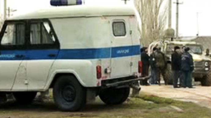 Police eliminate terrorist cell in Dagestan