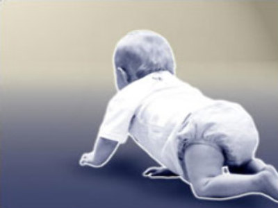 Police find kidnapped infant in Ekaterinburg
