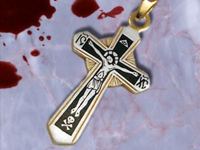 Police name main suspect in Orthodox priest murder
