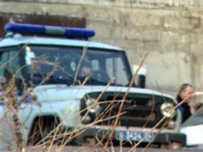 Policeman killed in Ingushetia
