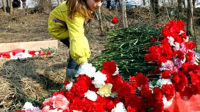 Polish tourist companies offer trips to President Kaczynski's death site