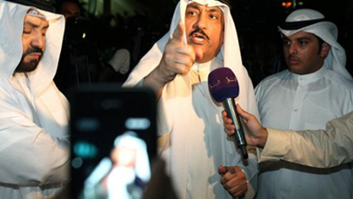 Opposition arrests in Kuwait: Political standoff deepens