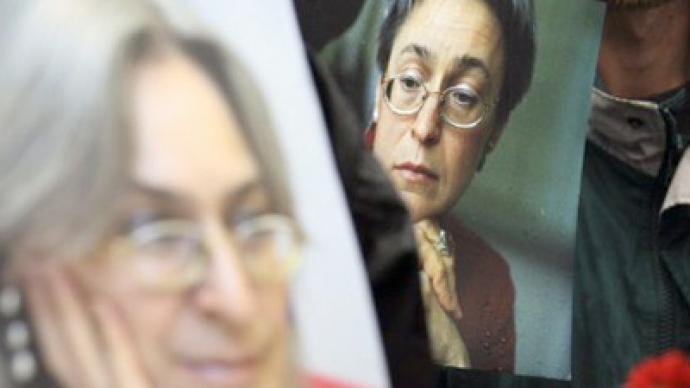 Politkovskaya murder suspect arrest – only one step towards solving crime