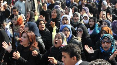 5 killed, over 600 injured in Port Said clashes