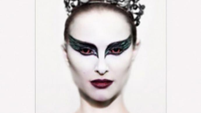 Russian roots behind Black Swan