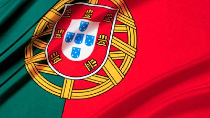 """Portugal's problems cannot be solved by new bailouts"""