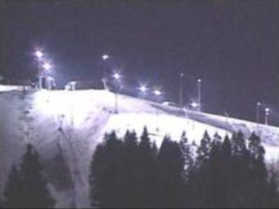 Power supply fails at ski resort near Moscow