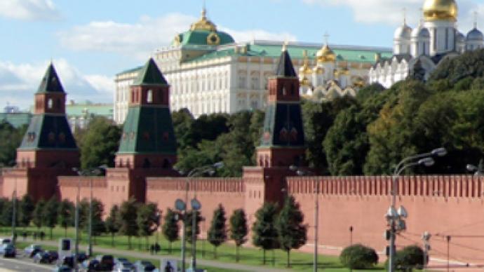No matter who runs Russia – modernization must go on
