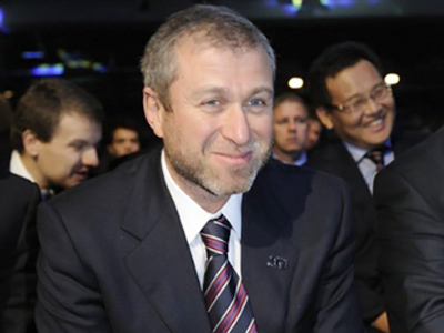 Tycoon Abramovich re-elected as Speaker of Chukotka parliament