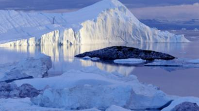Tax relief for Arctic shelf exploration