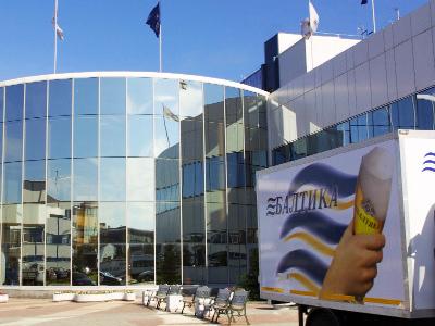 Carlsberg buys out Russia´s Baltika