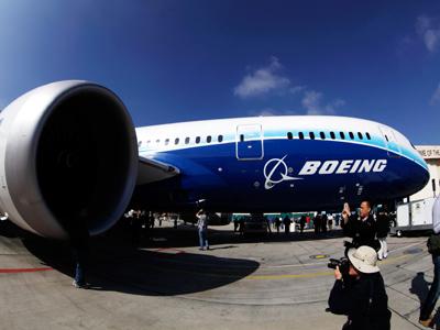 FAA grounds Boeing 787 Dreamliners