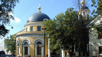 Bolshaya Ordynka – open-air museum with architectural gems