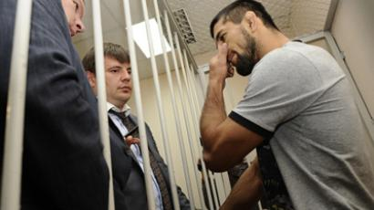 Manslaughter MMA champ Mirzaev to be released on bail
