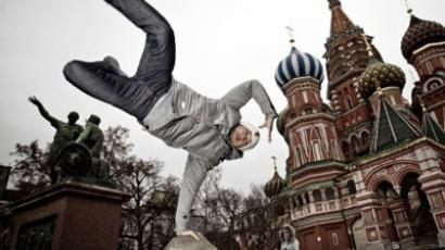 Medical blunder costs breakdance champ his leg
