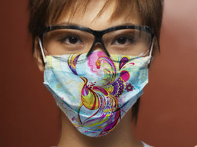 """Russia is prepared for cases of swine flu"""