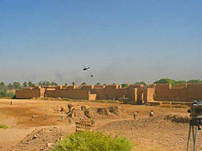 US reconstruction effort fails to reach Iraq's desperately poor